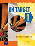 On Target, Book 1: Intermediate