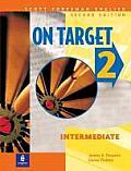 On Target Book 2: Intermediate