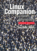 Linux Companion for System Administr 2ND Edition