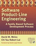Software Product Line Engineering: A Family-Based Software Development Process [With CDROM]