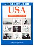 A First Look at the USA: A Cultural Reader