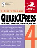 QuarkXPress for Macintosh 4 Visual QuickStart Guide (Visual QuickStart Guides)