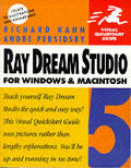 Ray Dream 5 for Windows and Macintosh