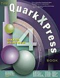 QuarkXPress 4 Book