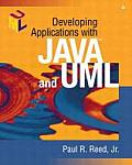 Developing Applications with Java and UML (Addison-Wesley Object Technology Series)