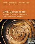 UML Components A Simple Process for Specifying Component Based Software