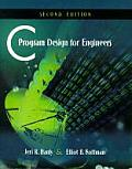 C Program Design for Engineers (2ND 01 Edition)