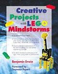 Creative Projects with Legor Mindstorms