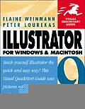 Illustrator 9 for Windows and Macintosh: Visual QuickStart Guide (Visual QuickStart Guides)
