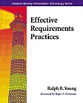 Effective Requirements Practices