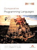 Comparative Programming Languages (3RD 01 Edition)