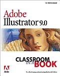 Adobe Illustrator 9.0 Classroom in a Book