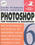 Photoshop 6 for Windows and Macintosh: Visual QuickStart Guide (Visual QuickStart Guides)