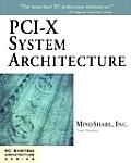 Pci X System Architecture