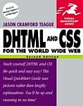DHTML & CSS for the World Wide...