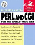Perl & Cgi for the World Wide Web 2ND Edition