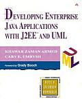 Developing Enterprise Java Applications with J2ee? and UML