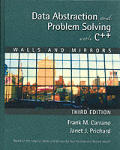 Data Abstraction & Problem Solving with C++ 3rd Edition