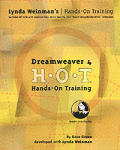 Dreamweaver 4 Hands On Training