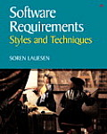 Software Requirements Styles & Techniques