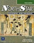 Northstar Listening and Speaking, Intermediate