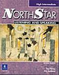 Northstar Listening & Speaking High Intermediate
