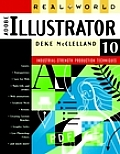 Real World Adobe Illustrator 10