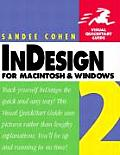 Indesign 2 for Macintosh and Windows: Visual QuickStart Guide (Visual QuickStart Guides)