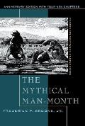 Mythical Man Month Essays on Softwar 2ND Edition