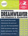 Macromedia Dreamweaver MX for Windows & Macintosh Visual QuickStart Guide