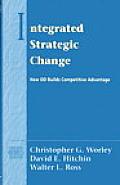 Integrated Strategic Change (96 Edition)