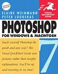 Photoshop 7 for Windows and Macintosh: Visual QuickStart Guide (Visual QuickStart Guides)