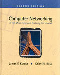 Computer Networking a Top Down Appro 2ND Edition