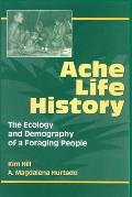 Ache Life History: The Ecology and Demography of a Foraging People Cover