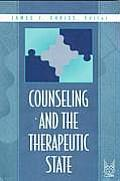 Counseling & The Therapeutic State