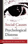 Social Causes of Psychological Distress (2ND 03 Edition)