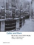 Cafes and Bars: Living in the Public