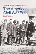 Routledge Companion to the American Civil War