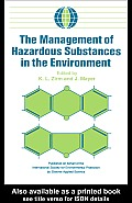 Management of Hazardous Substances in the Environment