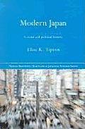 Modern Japan: A Social and Political History