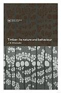 Timber: Nature and Behaviour