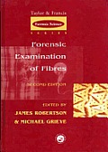Forensic Examination of Fibres