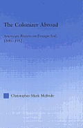 The Colonizer Abroad: Island Representations in American Prose from Herman Melville to Jack London Cover