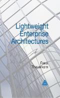 Lightweight Enterprise Architectures