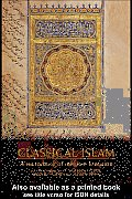 Classical Islam: A Sourcebook of Religious Literature Cover