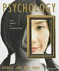 Psychology From Inquiry to Understanding Paperback