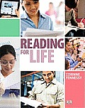 Reading for Life (with Myreadinglab with Pearson Etext Student Access Code Card) (Pearson Custom Library English/The Mercury Reader)