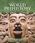 World Prehistory : Brief Introduction (8TH 11 Edition)