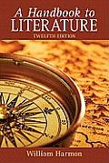 Handbook to Literature 12th Edition
