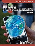 Media of Mass Communication-study Edition (10TH 12 - Old Edition)
